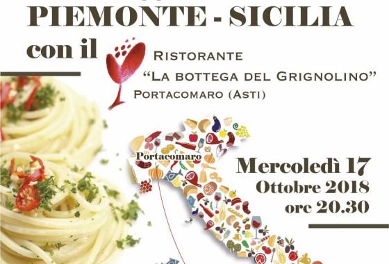 Serata Piemontese